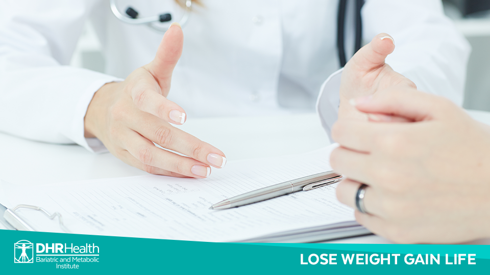 Weight Loss Surgery Weighing The Benefits And Risks Dhr
